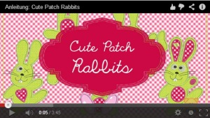 Cute Rabbits Video