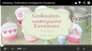 Video Eierwärmer