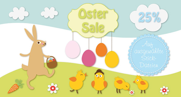 Ostersale-news